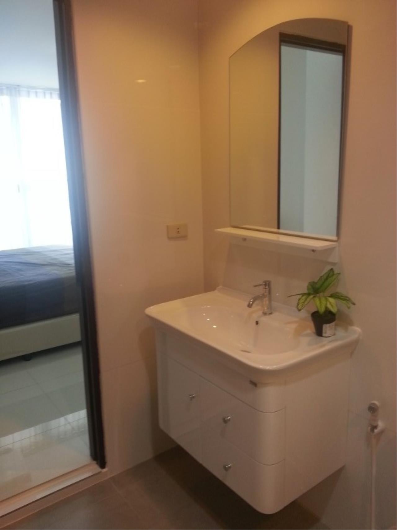 Piri Property Agency's 2 bedrooms Condominium  on 11 floor For Rent 2 51
