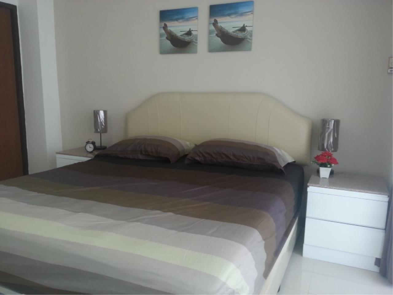 Piri Property Agency's 2 bedrooms Condominium  on 11 floor For Rent 2 53
