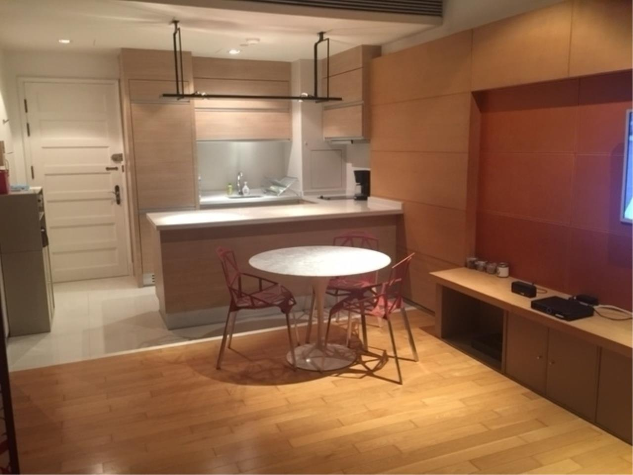 Piri Property Agency's one bedroom Condominium  For Rent 1 2