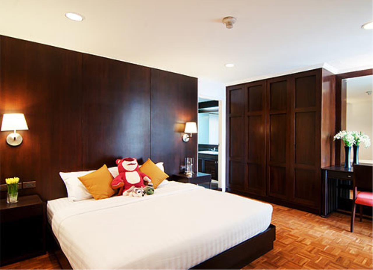 Piri Property Agency's 3 Duplex bedrooms Condominium  on 14 tower 3 floor For Rent 3 Duplex 2