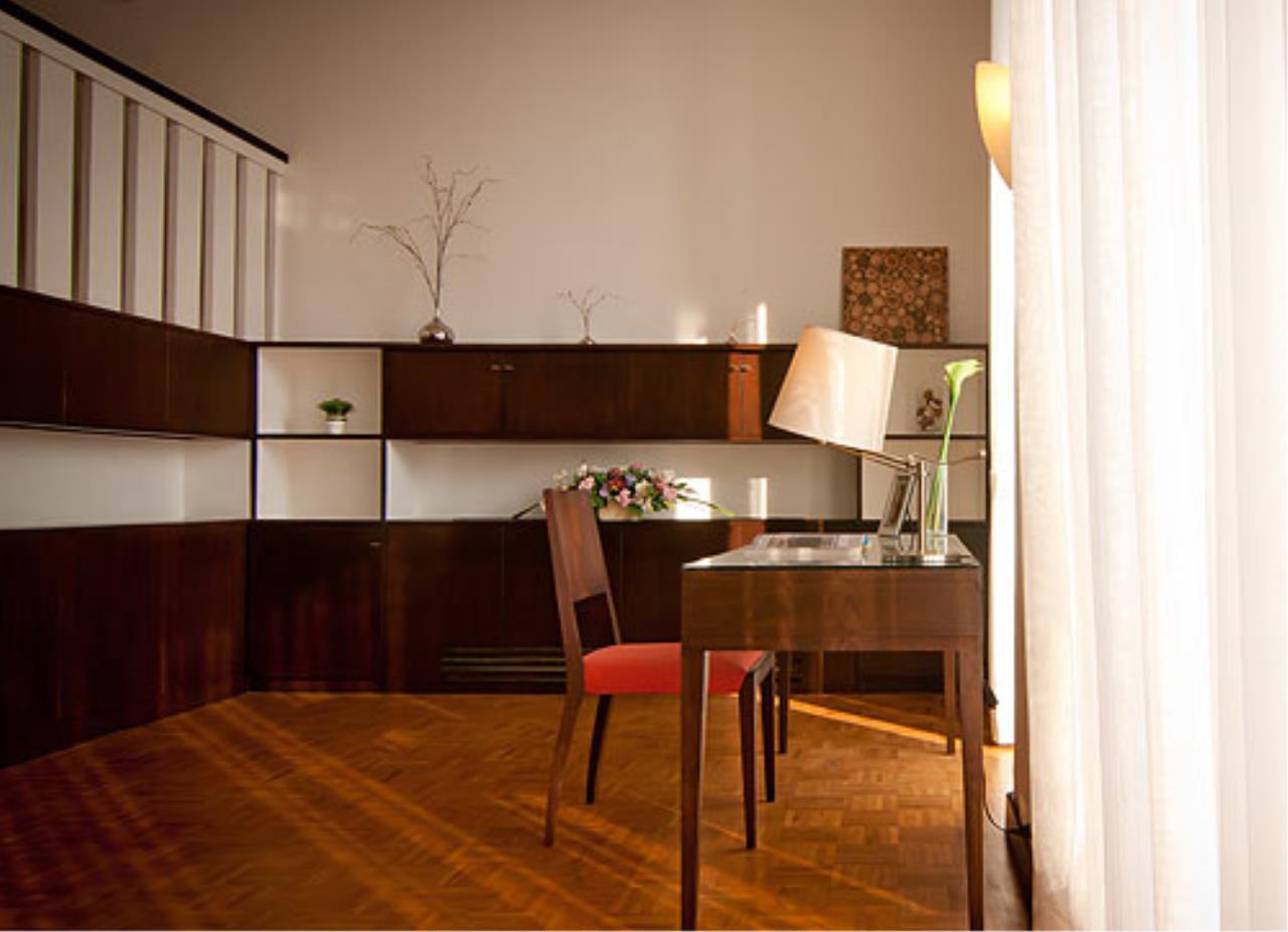 Piri Property Agency's 3 Duplex bedrooms Condominium  on 14 tower 3 floor For Rent 3 Duplex 5