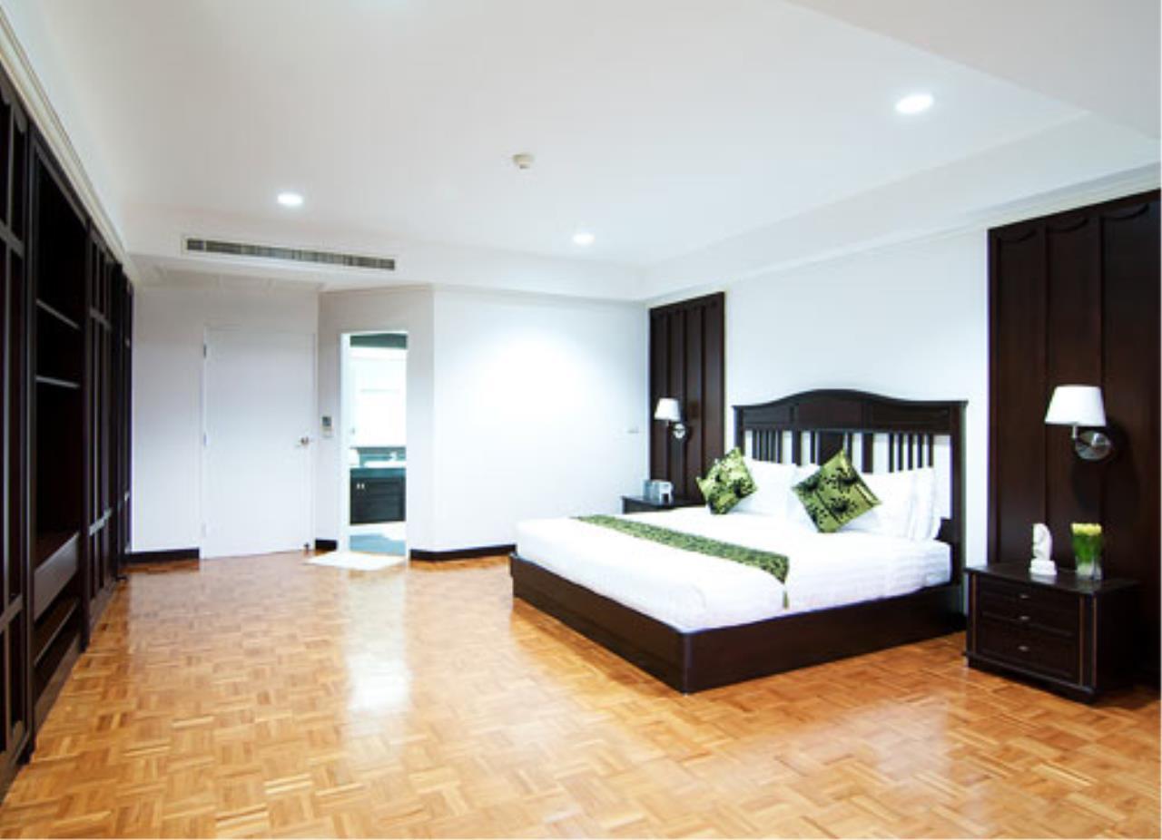 Piri Property Agency's 3+1 bedrooms Condominium  on 9 tower 1 floor For Rent 3+1 1