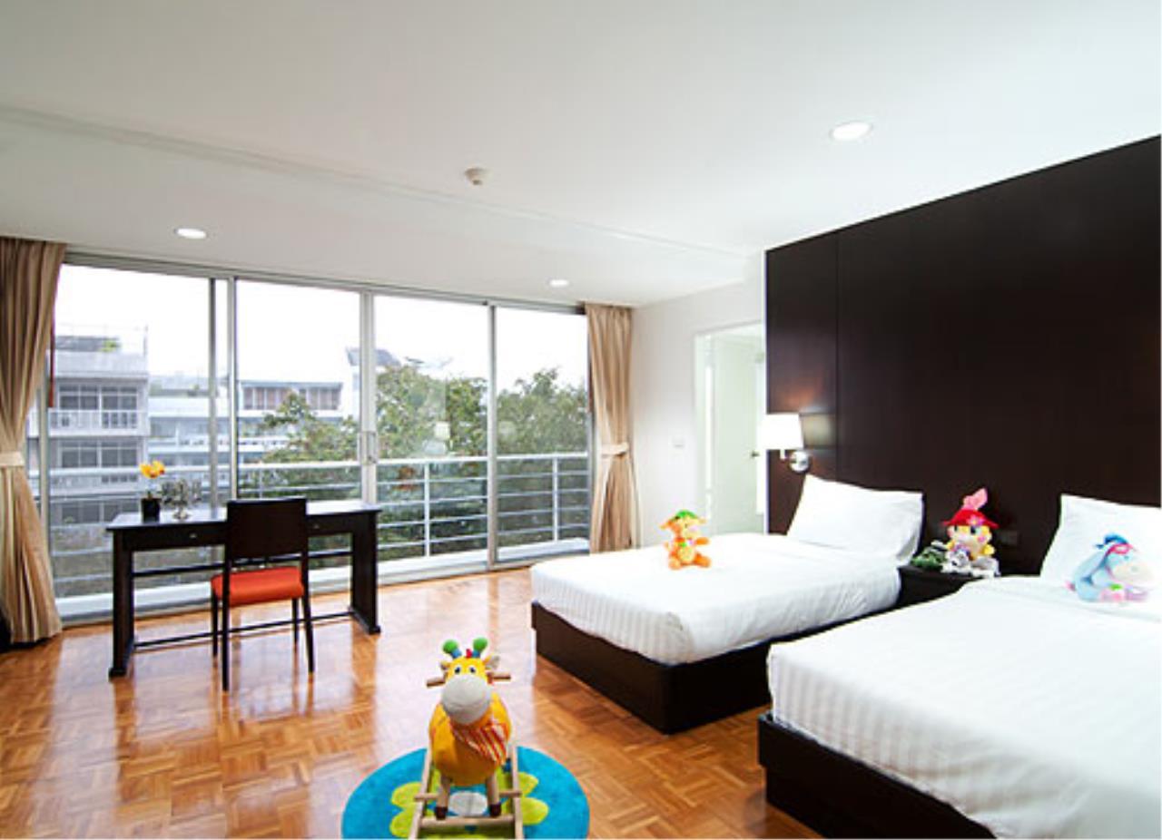 Piri Property Agency's 3+1 bedrooms Condominium  on 9 tower 1 floor For Rent 3+1 3