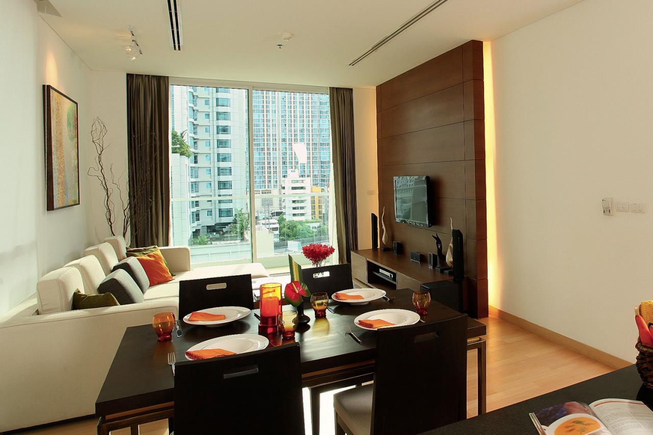 Piri Property Agency's 2 bedrooms Condominium  For Rent 2 7