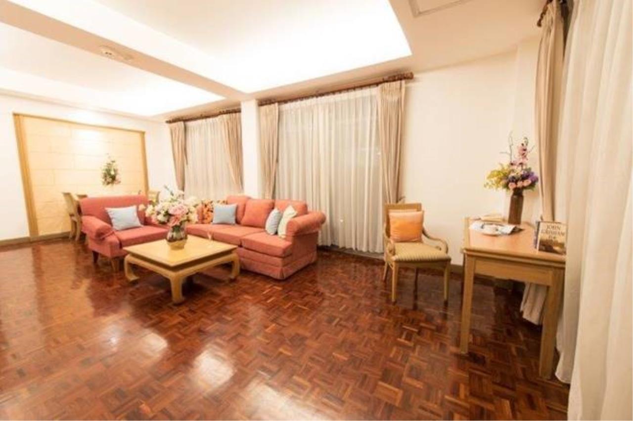 Piri Property Agency's 2 bedrooms   on 5 Building C floor For Rent 2 1