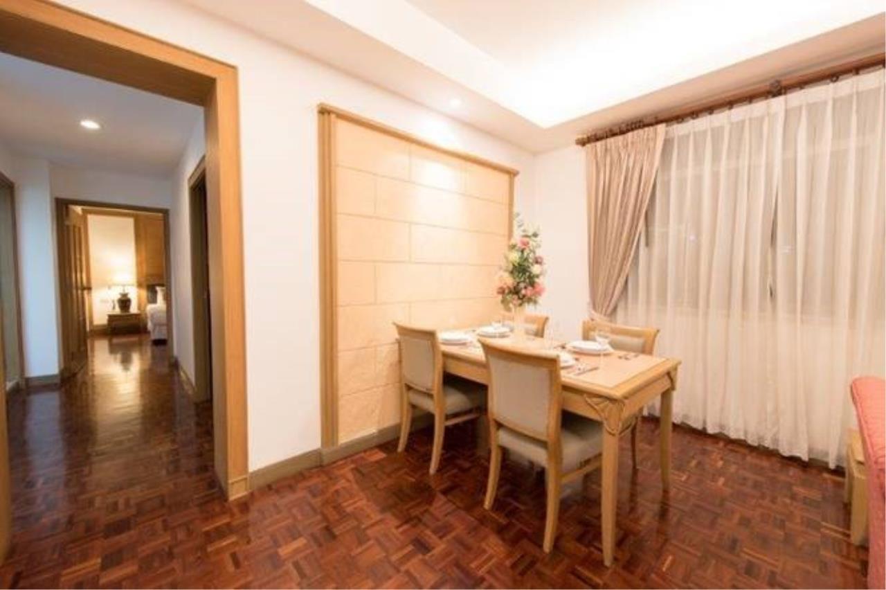 Piri Property Agency's 2 bedrooms   on 5 Building C floor For Rent 2 3
