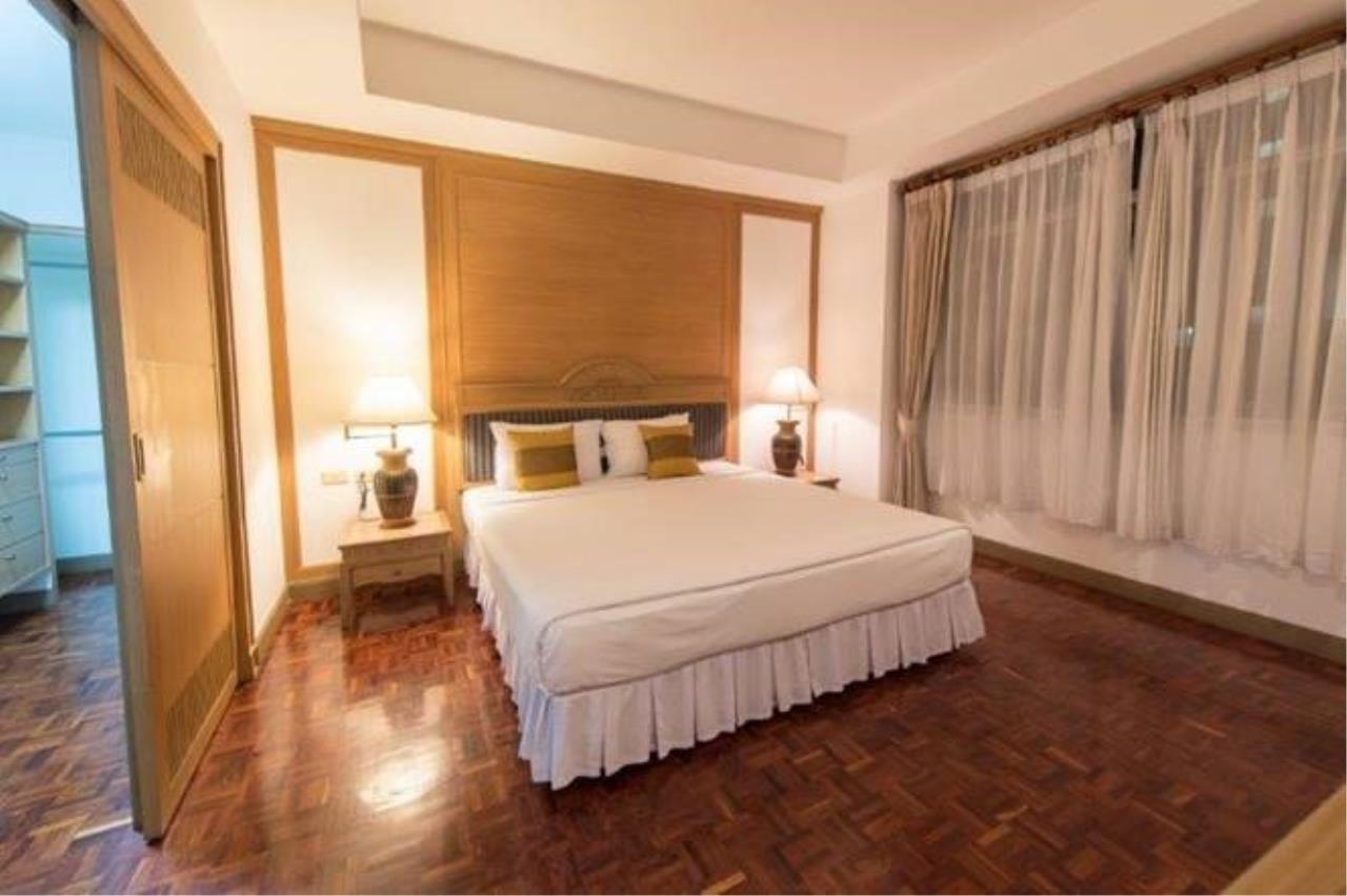 Piri Property Agency's 2 bedrooms   on 5 Building C floor For Rent 2 4