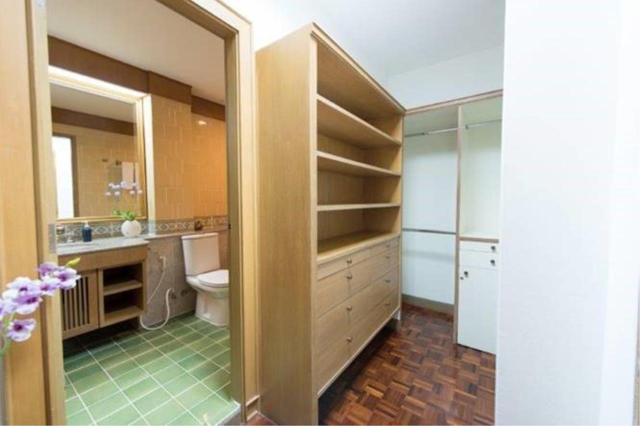 Piri Property Agency's 2 bedrooms   on 5 Building C floor For Rent 2 5