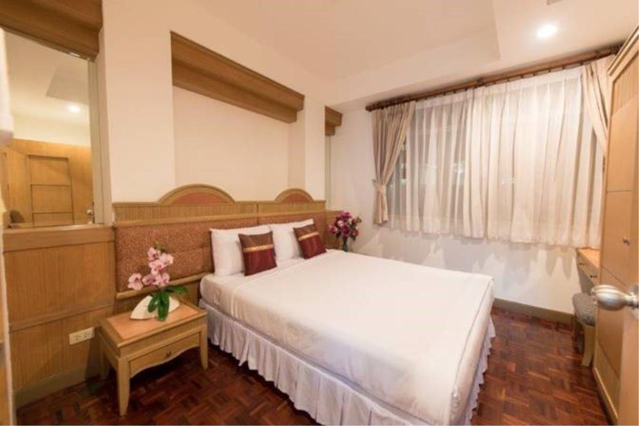 Piri Property Agency's 2 bedrooms   on 5 Building C floor For Rent 2 6