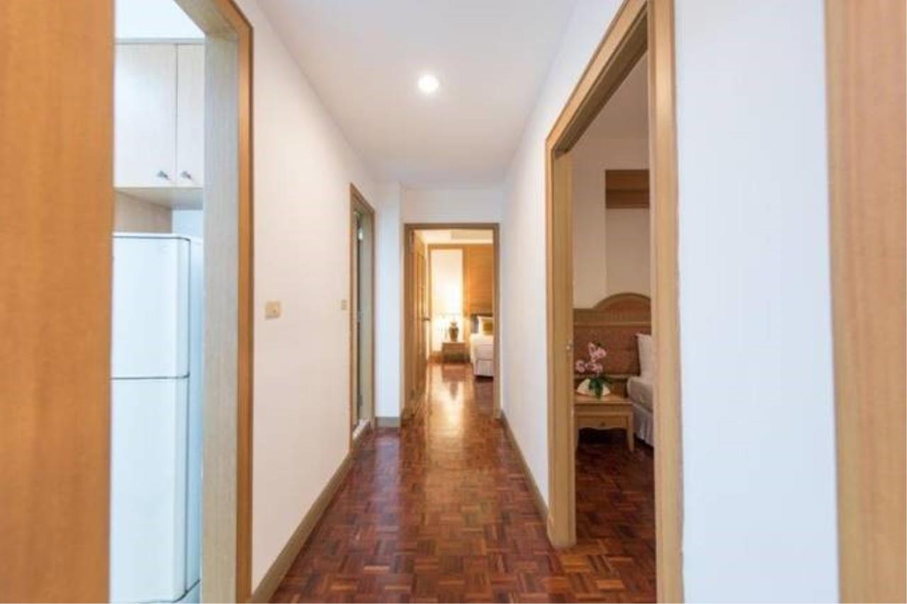 Piri Property Agency's 2 bedrooms   on 5 Building C floor For Rent 2 7