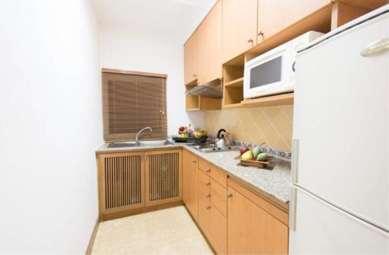 Piri Property Agency's 2 bedrooms   on 5 Building C floor For Rent 2 8