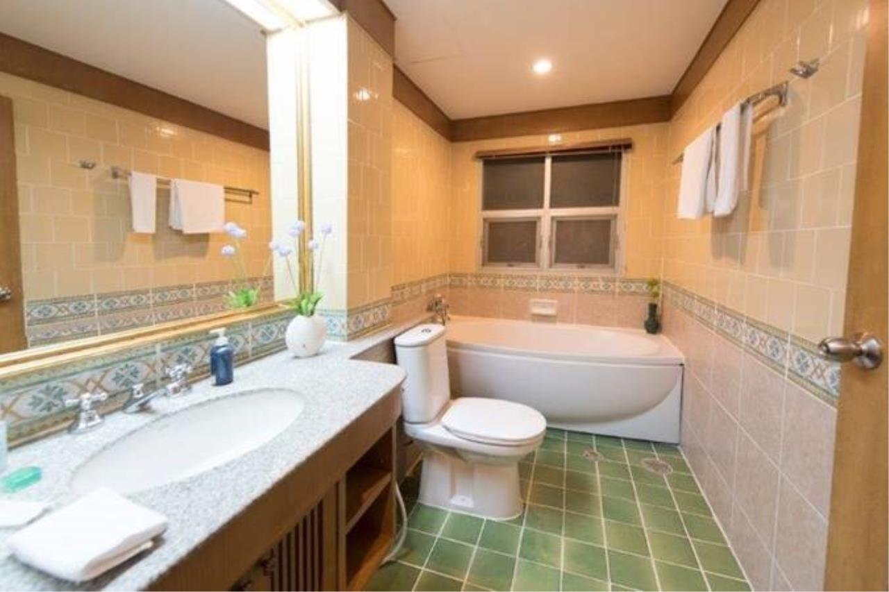 Piri Property Agency's 2 bedrooms   on 5 Building C floor For Rent 2 10