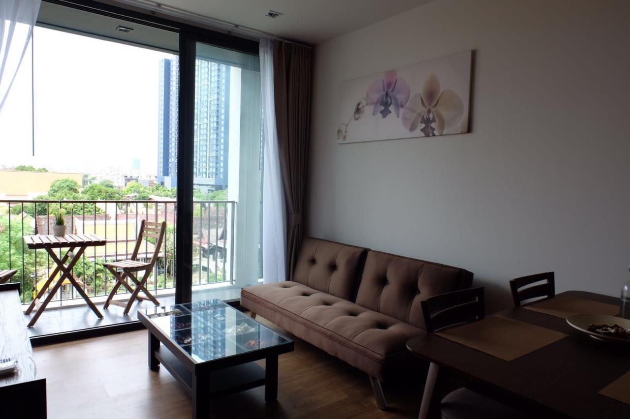 Piri Property Agency's 2 bedrooms Condominium  For Rent 2 15