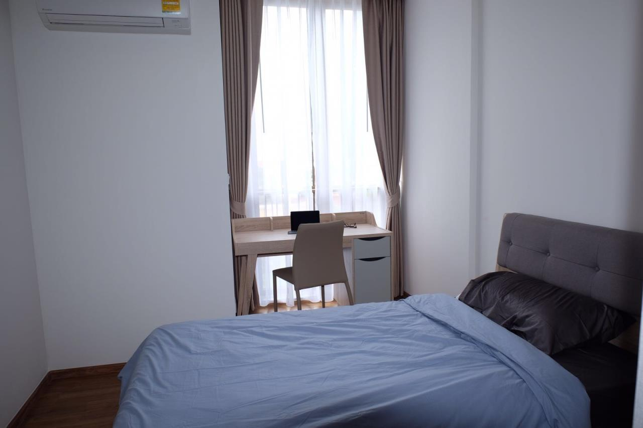 Piri Property Agency's 2 bedrooms Condominium  For Rent 2 16