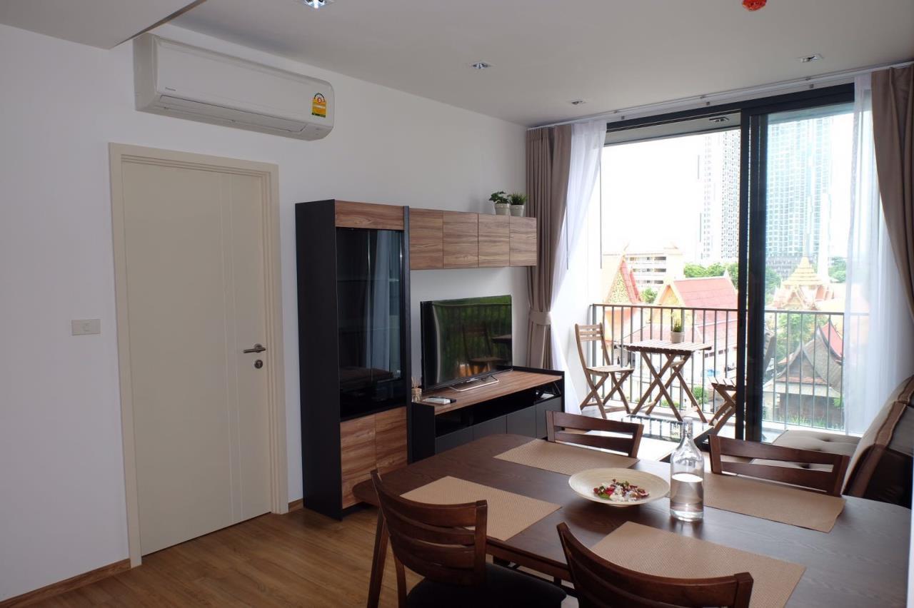 Piri Property Agency's 2 bedrooms Condominium  For Rent 2 18
