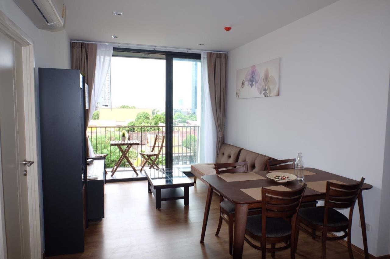 Piri Property Agency's 2 bedrooms Condominium  For Rent 2 20