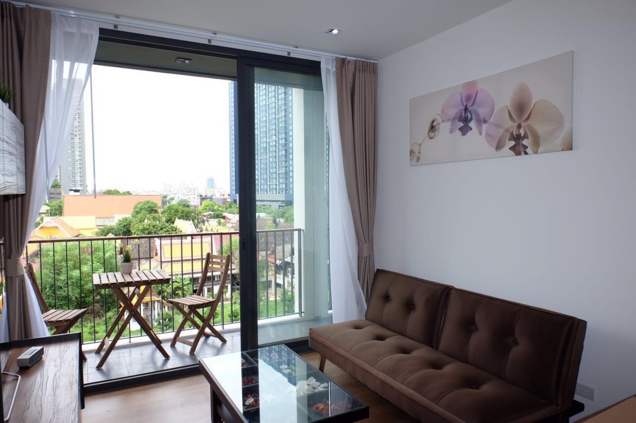 Piri Property Agency's 2 bedrooms Condominium  For Rent 2 22