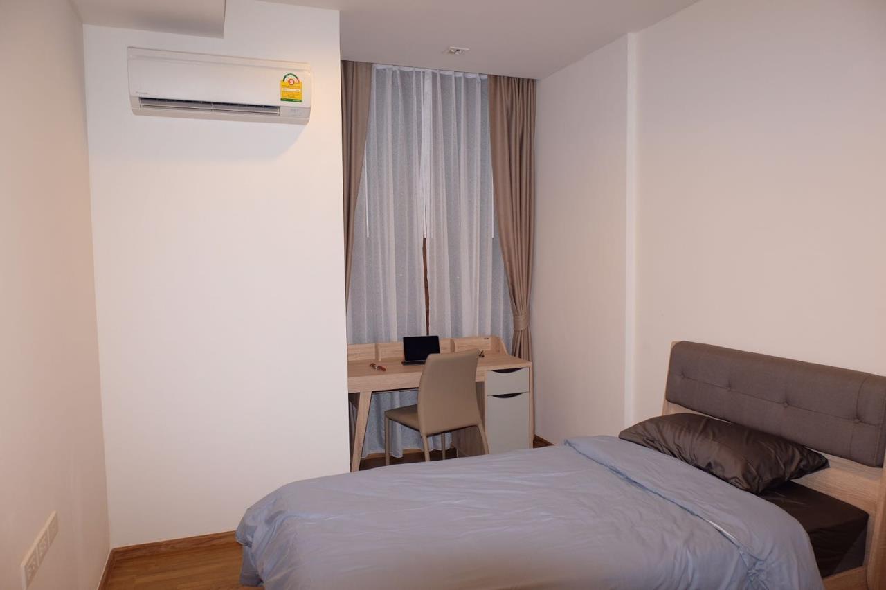 Piri Property Agency's 2 bedrooms Condominium  For Rent 2 25