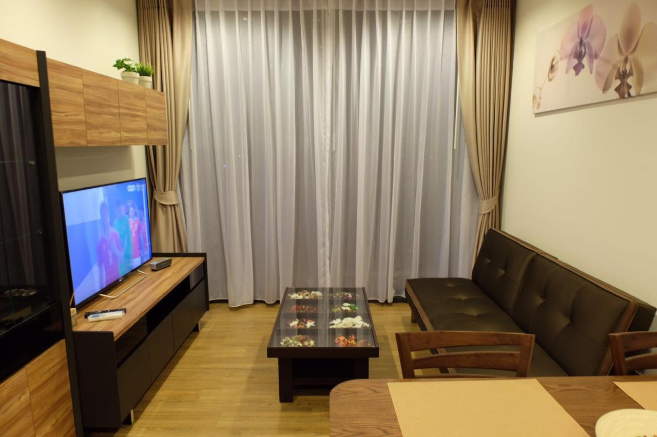 Piri Property Agency's 2 bedrooms Condominium  For Rent 2 26