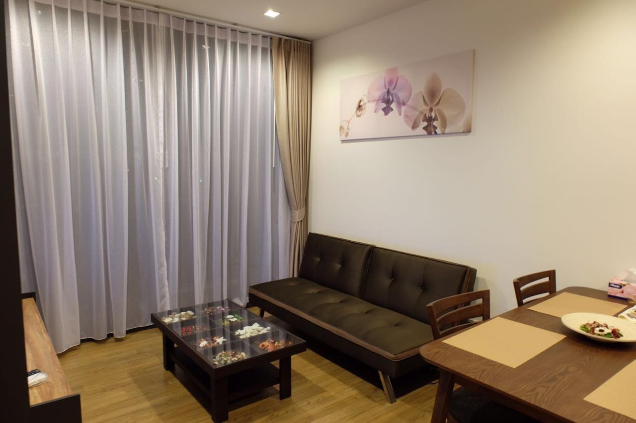 Piri Property Agency's 2 bedrooms Condominium  For Rent 2 28