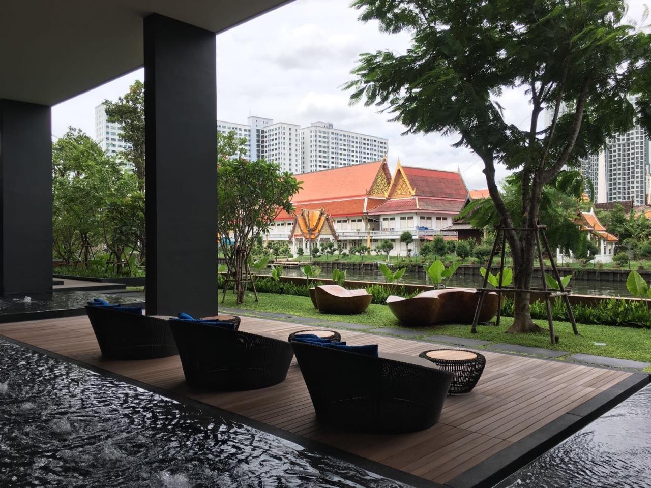 Piri Property Agency's 2 bedrooms Condominium  For Rent 2 30