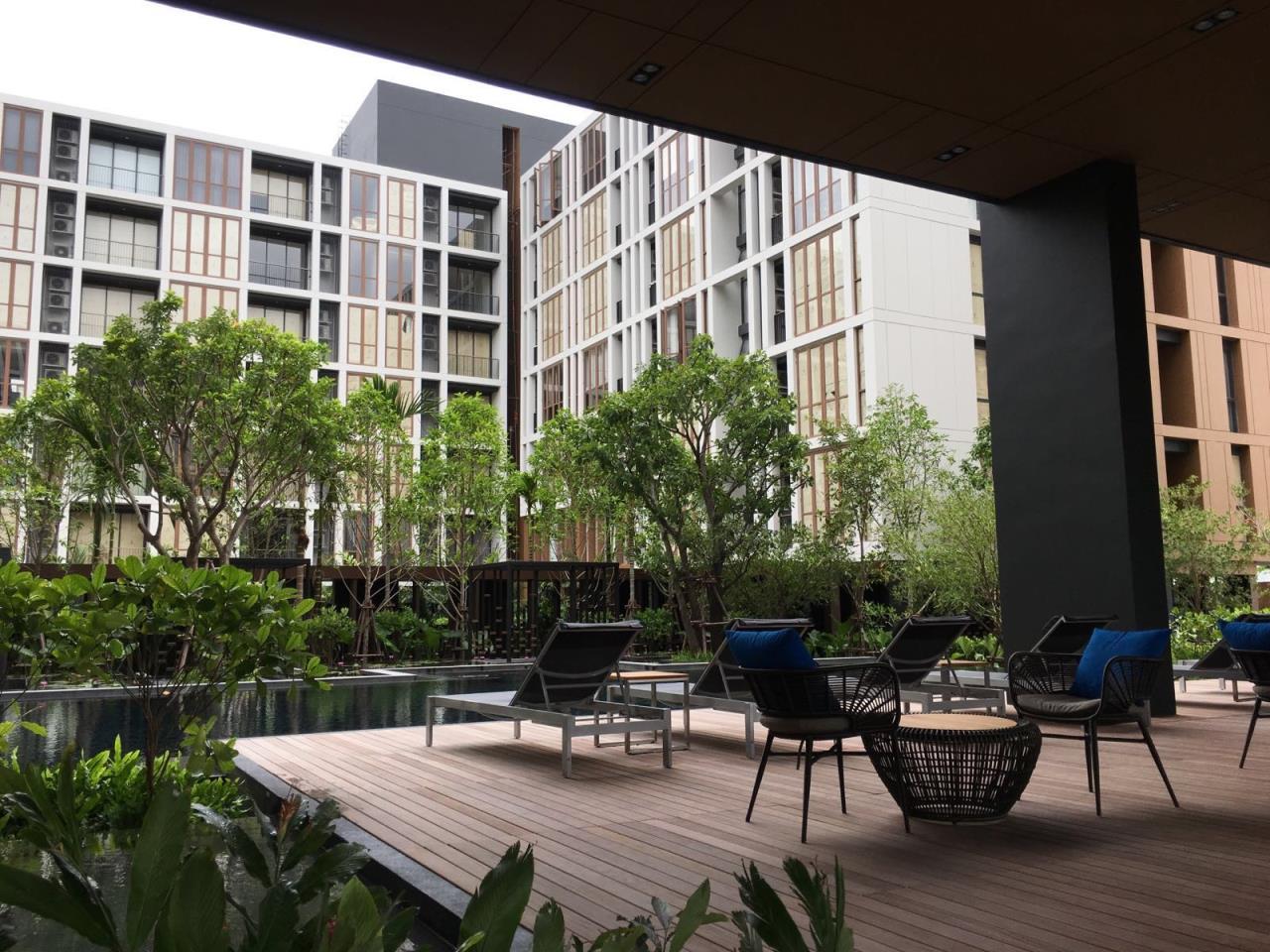 Piri Property Agency's 2 bedrooms Condominium  For Rent 2 31