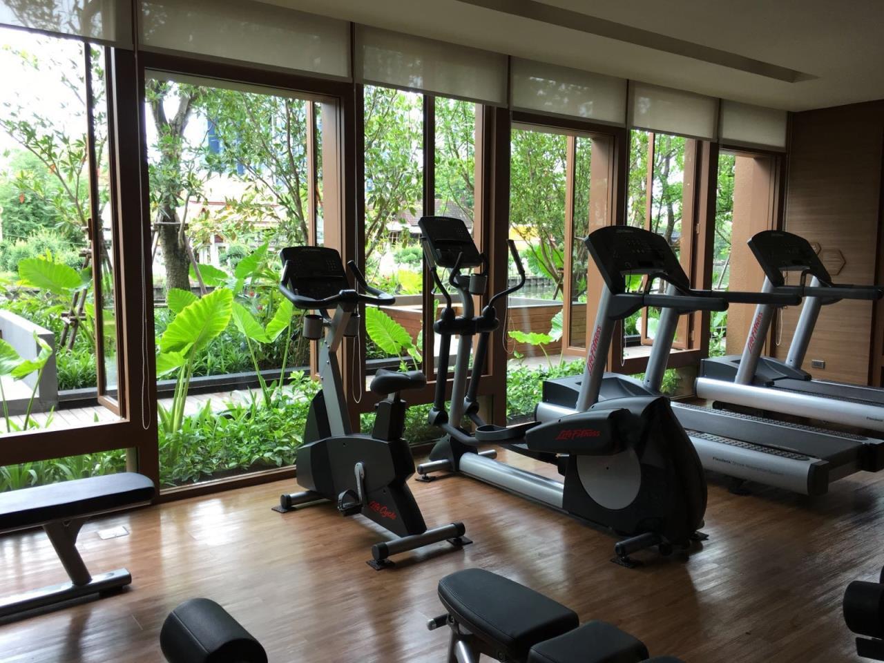 Piri Property Agency's 2 bedrooms Condominium  For Rent 2 35