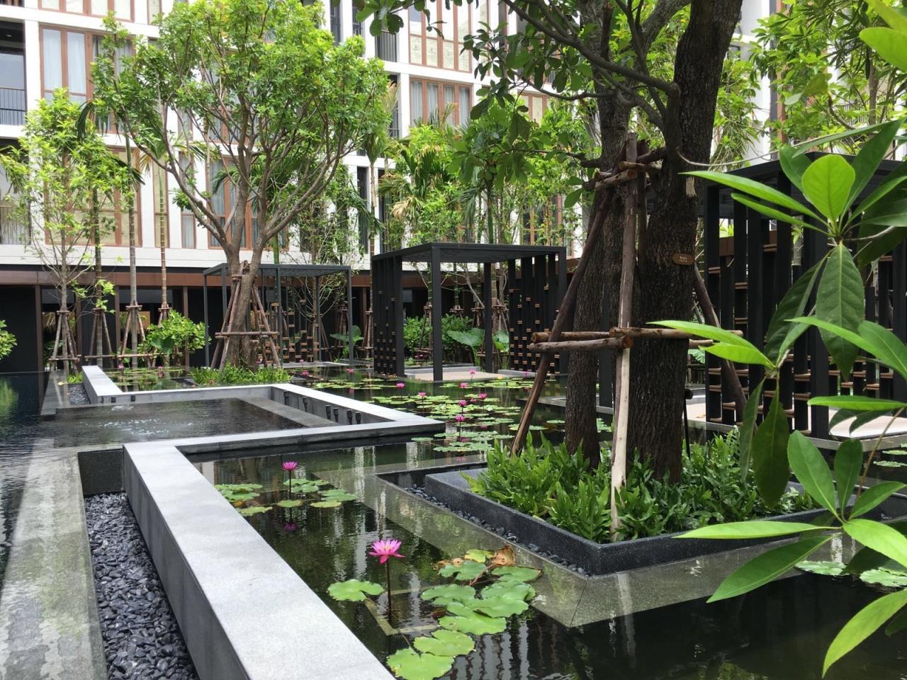 Piri Property Agency's 2 bedrooms Condominium  For Rent 2 37