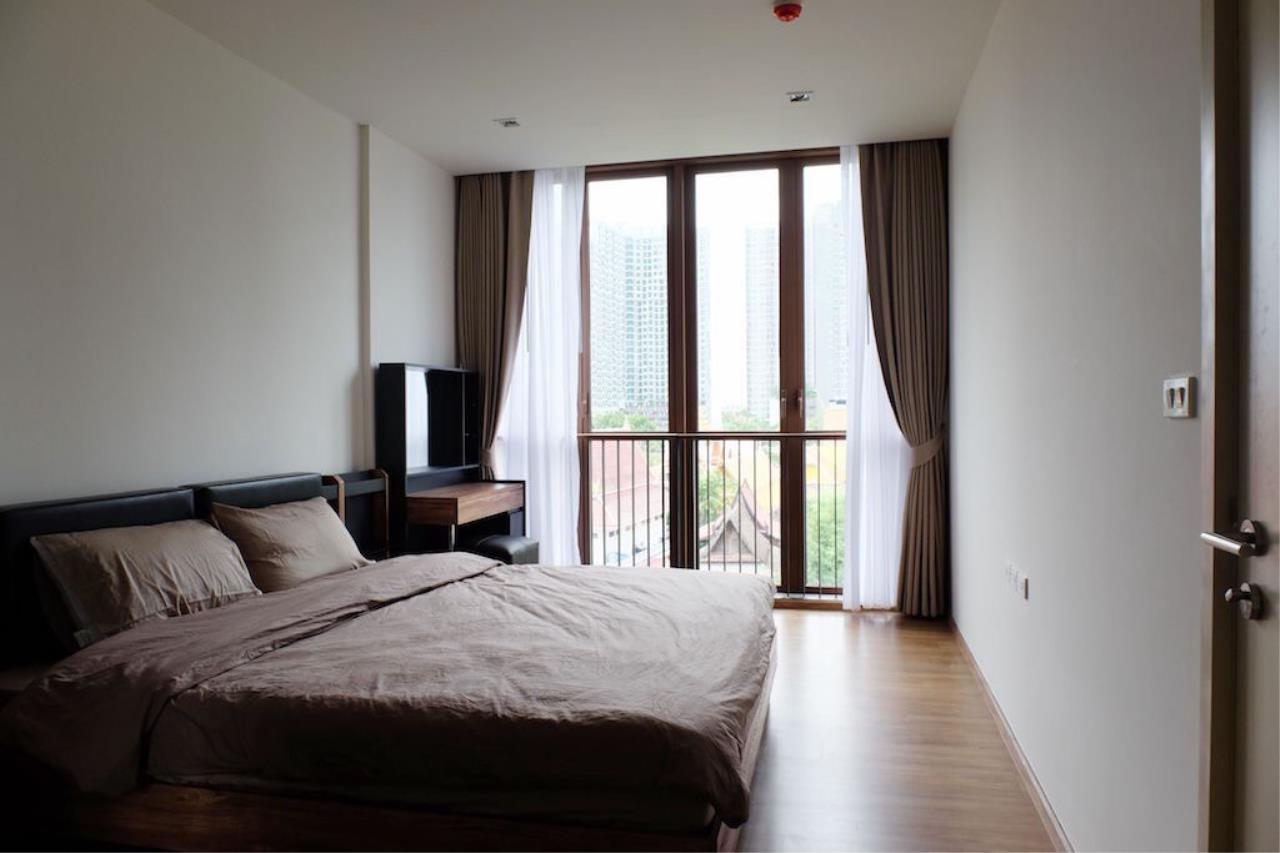 Piri Property Agency's 2 bedrooms Condominium  For Rent 2 39