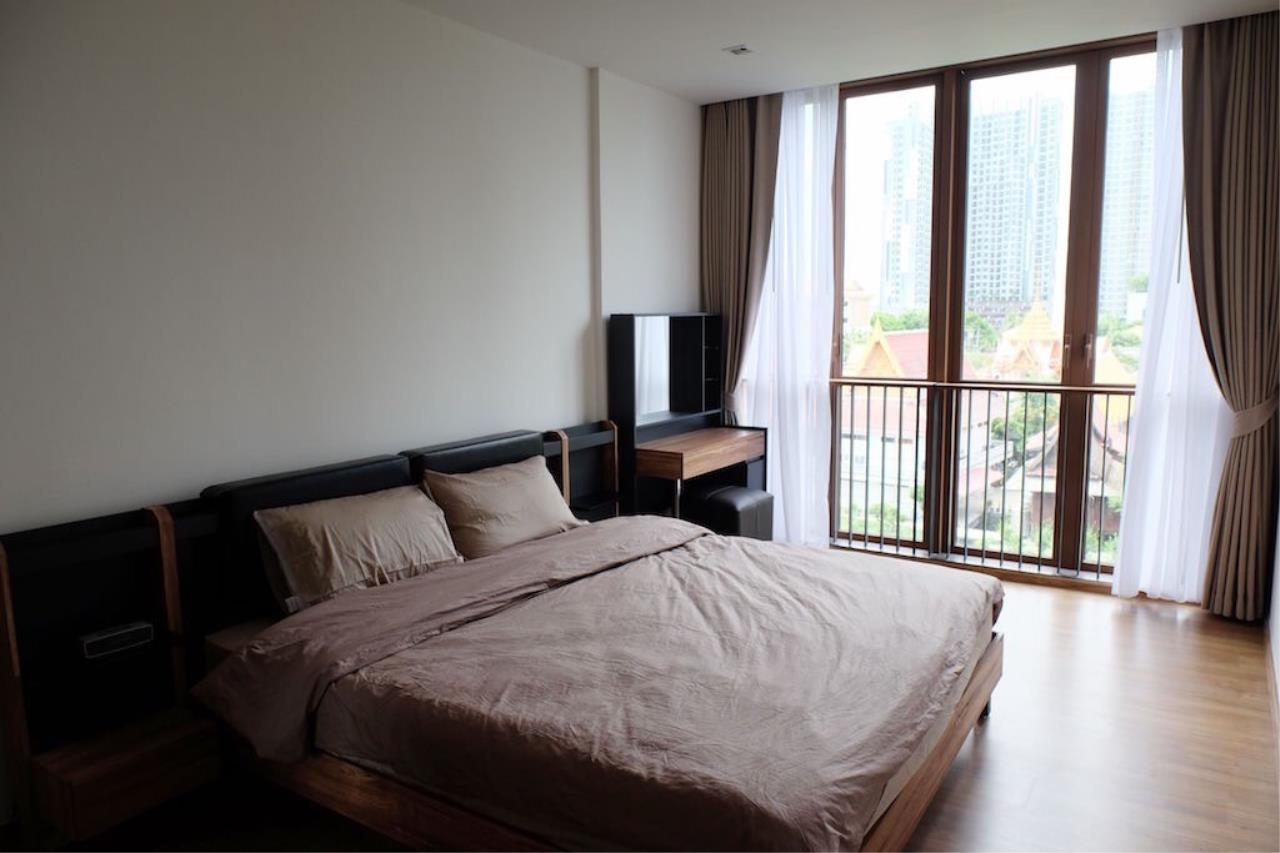 Piri Property Agency's 2 bedrooms Condominium  For Rent 2 43