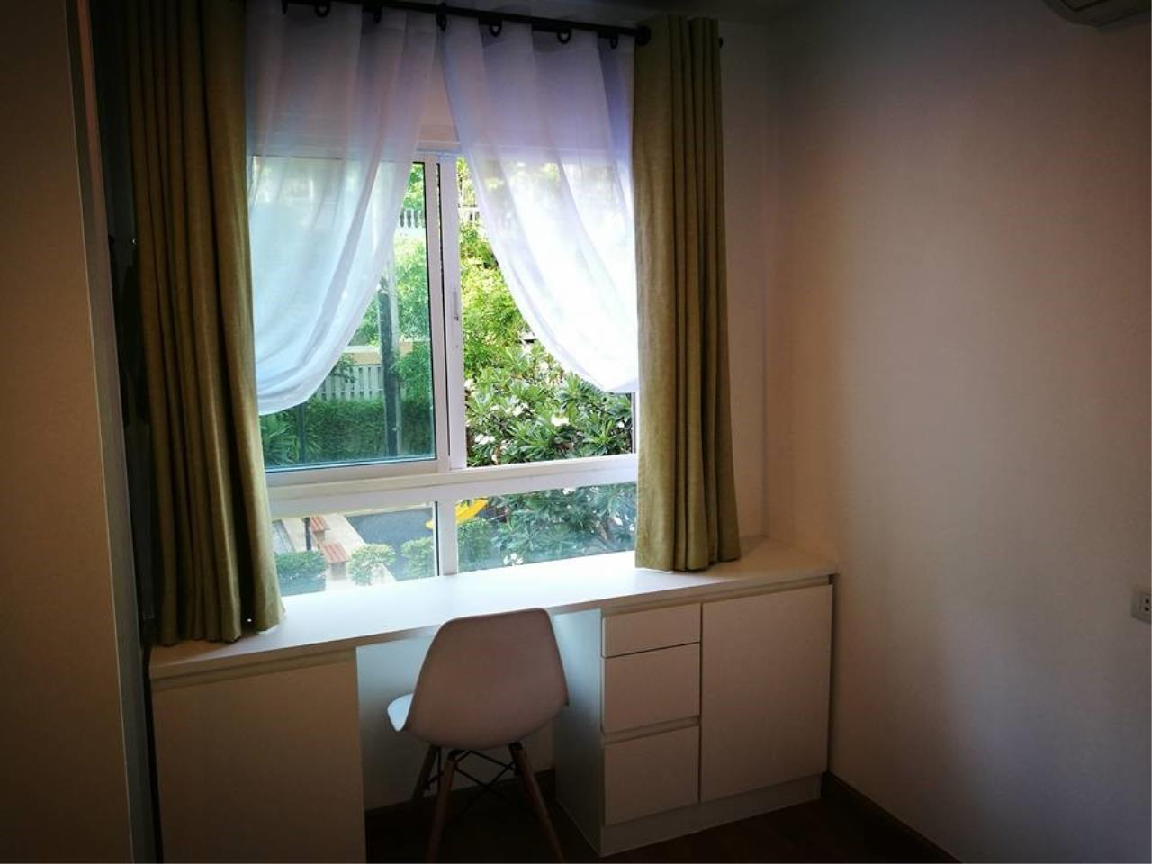Piri Property Agency's 2 bedrooms Condominium  For Rent 2 8