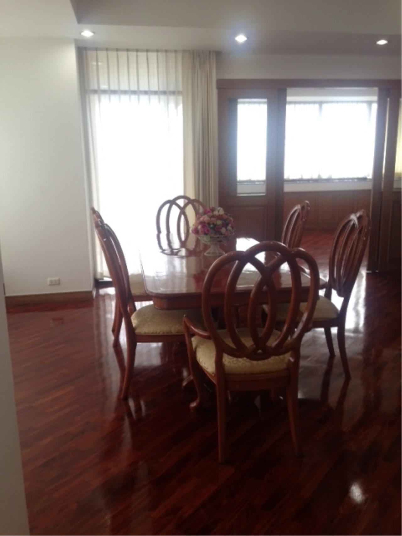 Piri Property Agency's 3+1 bedrooms Condominium for Rent - Pet Friendly 5