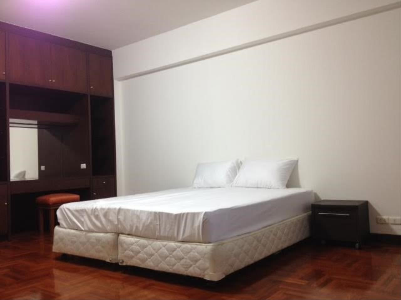 Piri Property Agency's 3 bedrooms Condominium  For Rent 3 1