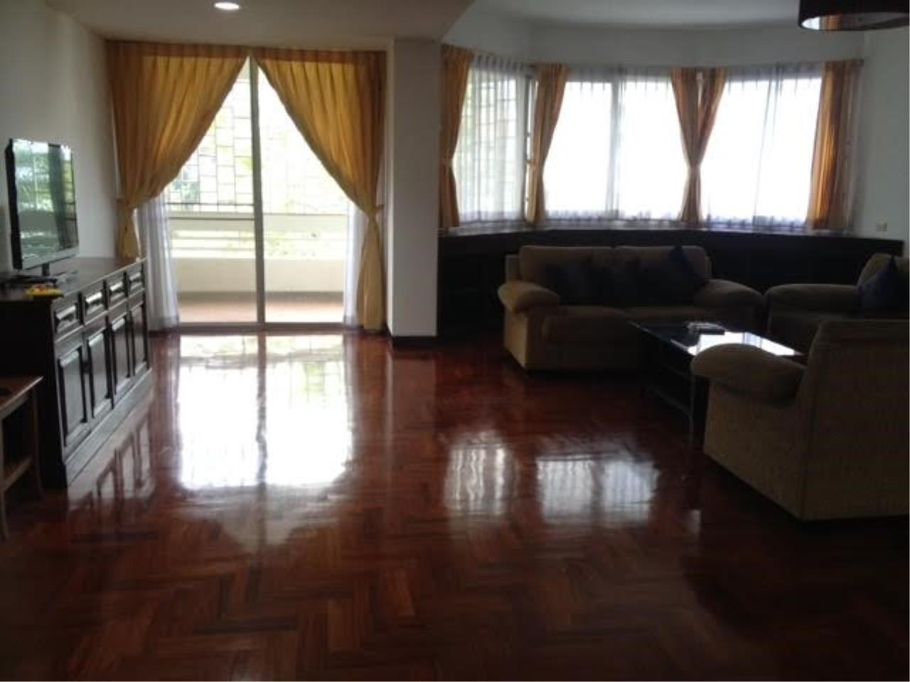 Piri Property Agency's 3 bedrooms Condominium  For Rent 3 6