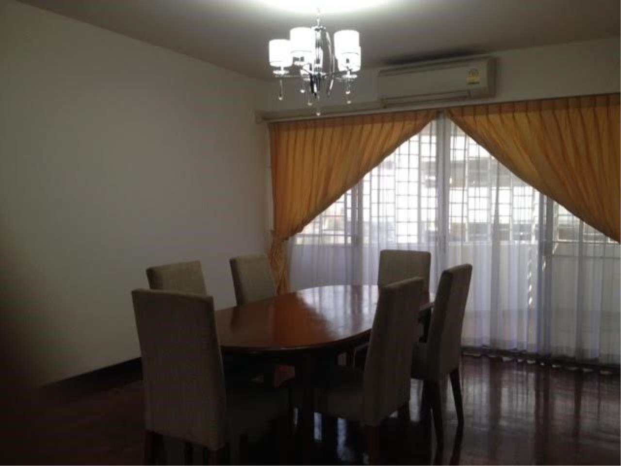 Piri Property Agency's 3 bedrooms Condominium  For Rent 3 7
