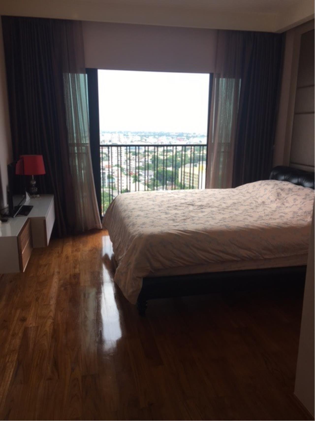 Piri Property Agency's one bedroom Condominium  on 20 floor For Rent 1 5