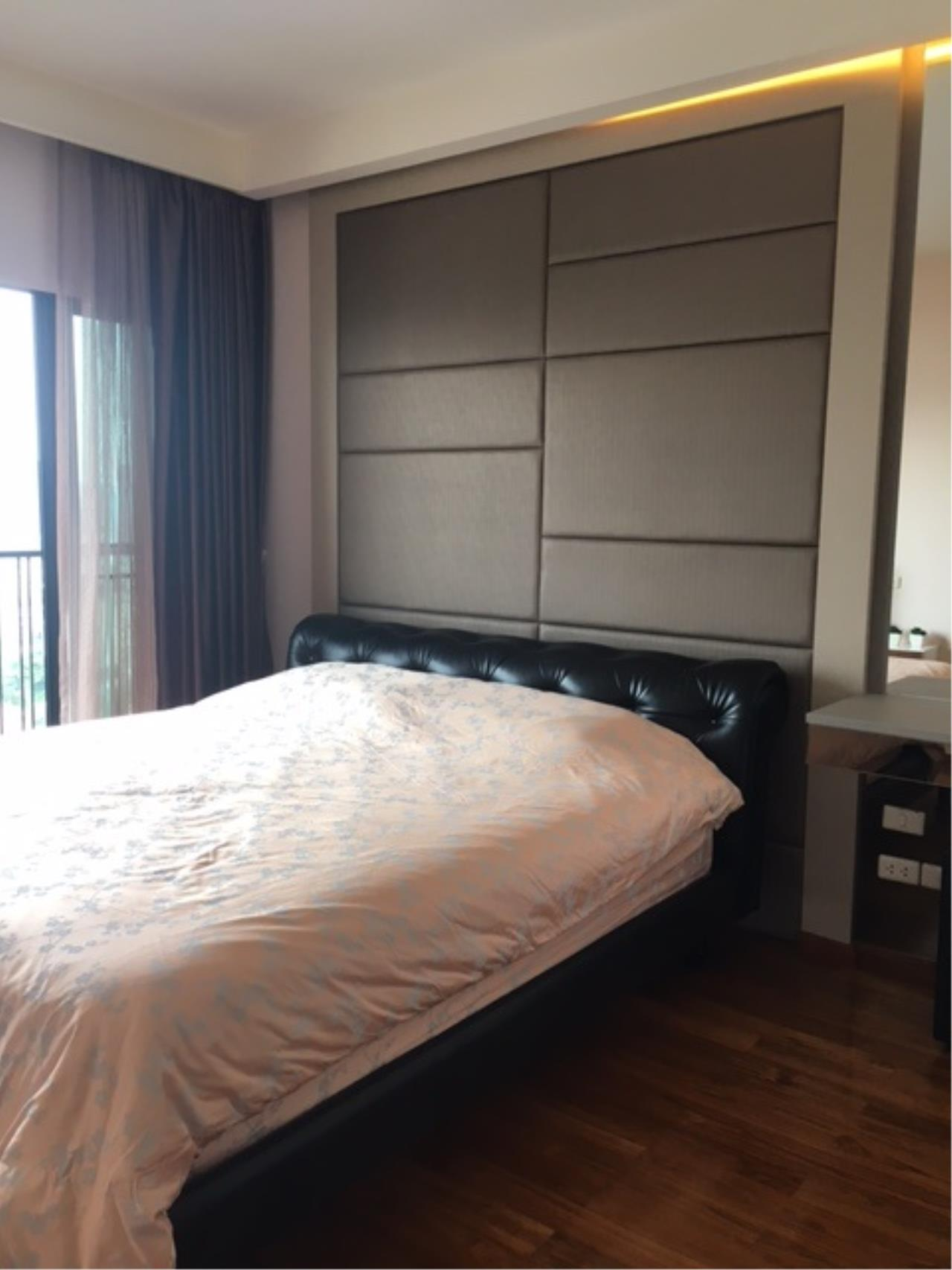 Piri Property Agency's one bedroom Condominium  on 20 floor For Rent 1 6