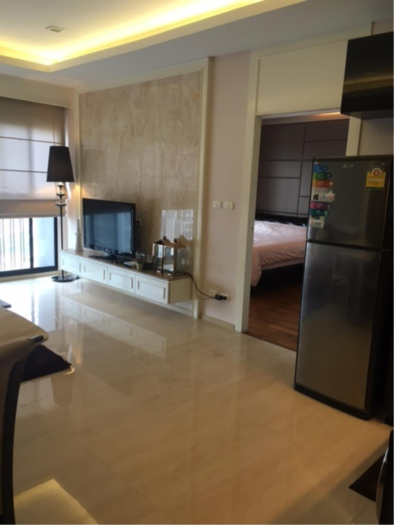 Piri Property Agency's one bedroom Condominium  on 20 floor For Rent 1 13