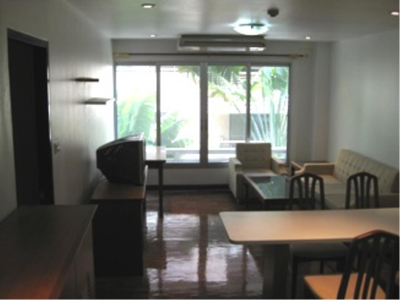 Piri Property Agency's 2 bedrooms Condominium  For Rent 2 10