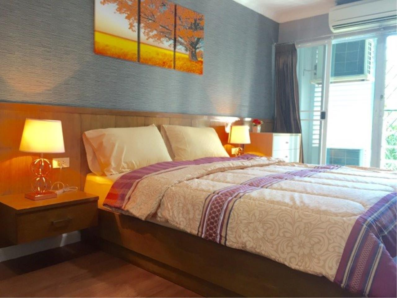 Piri Property Agency's 2 bedrooms Condominium  on 2 floor For Rent 2 1