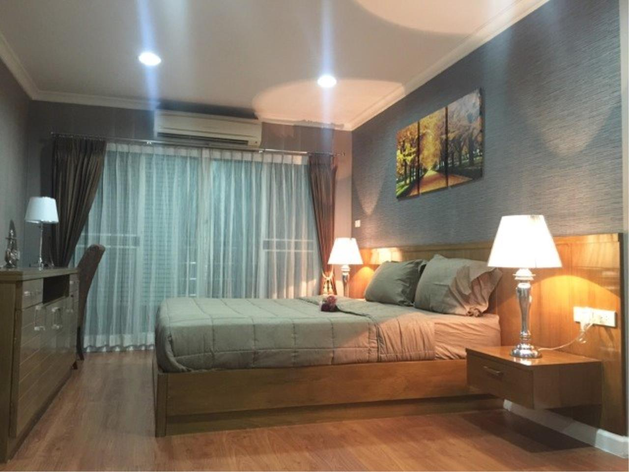 Piri Property Agency's 2 bedrooms Condominium  on 2 floor For Rent 2 2