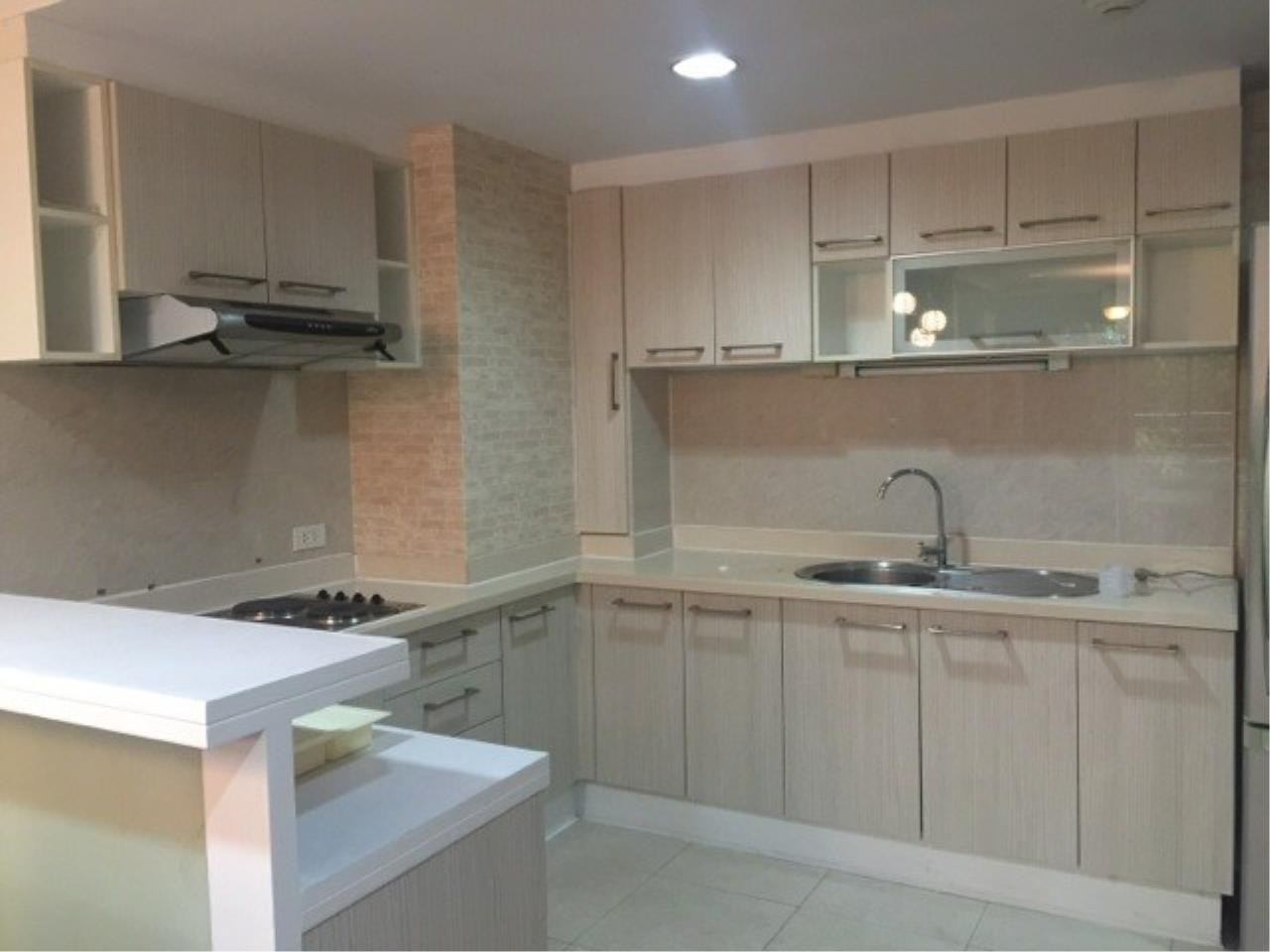 Piri Property Agency's 2 bedrooms Condominium  on 2 floor For Rent 2 7