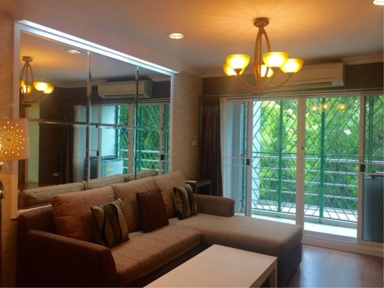 Piri Property Agency's 2 bedrooms Condominium  on 2 floor For Rent 2 10