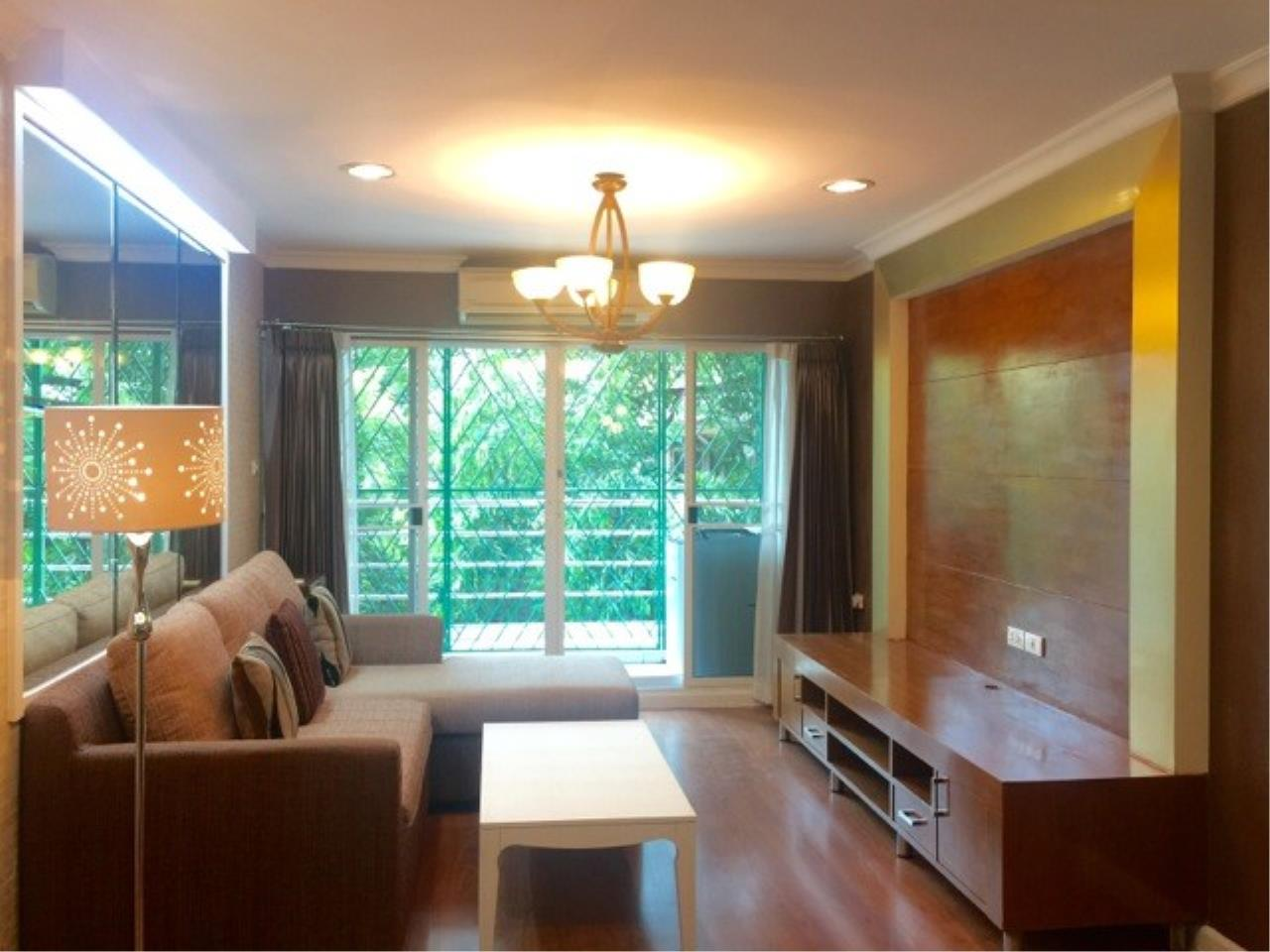 Piri Property Agency's 2 bedrooms Condominium  on 2 floor For Rent 2 11