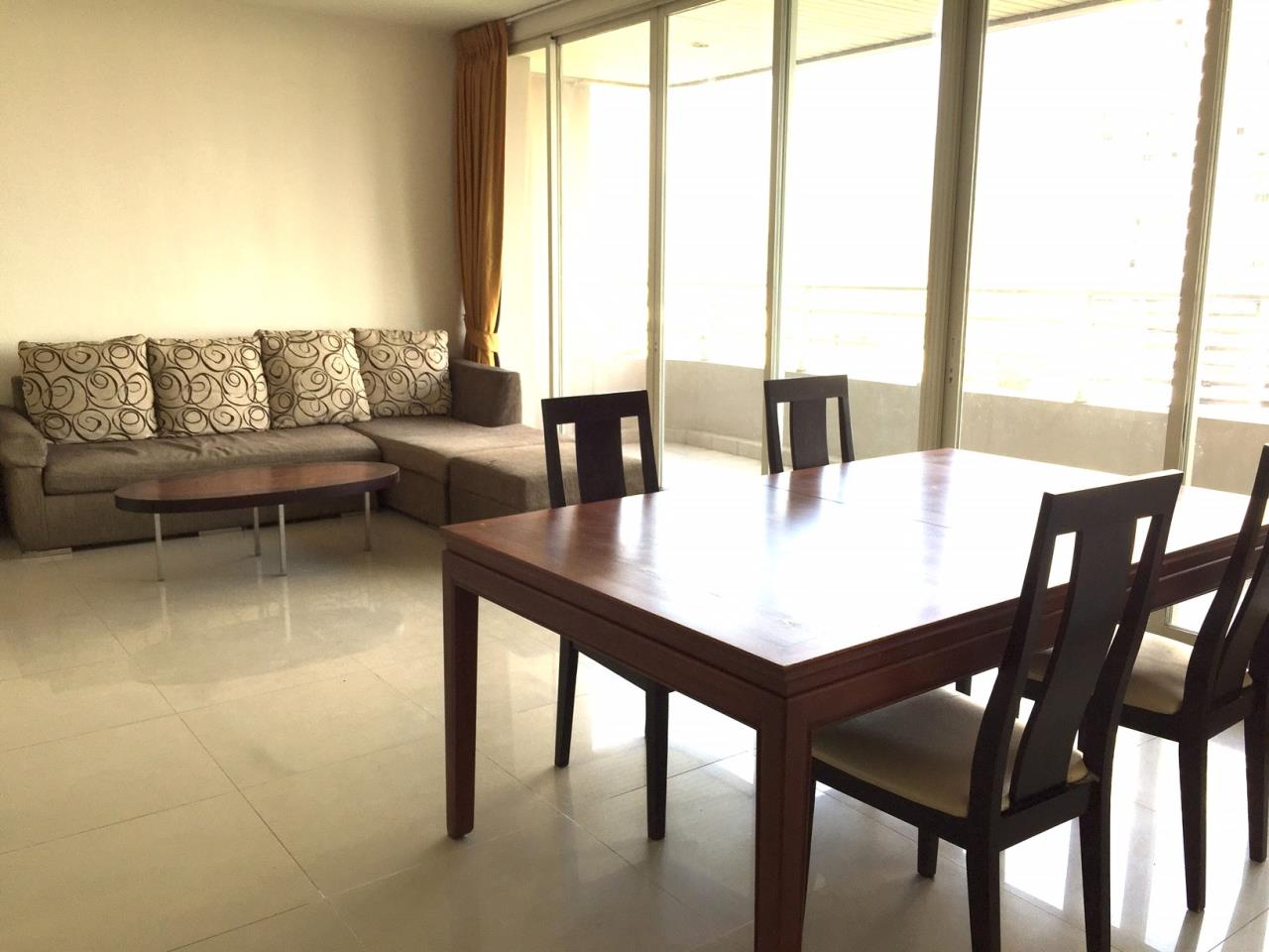 Piri Property Agency's 3 bedrooms Condominium  on 9 floor For Sale 3 4