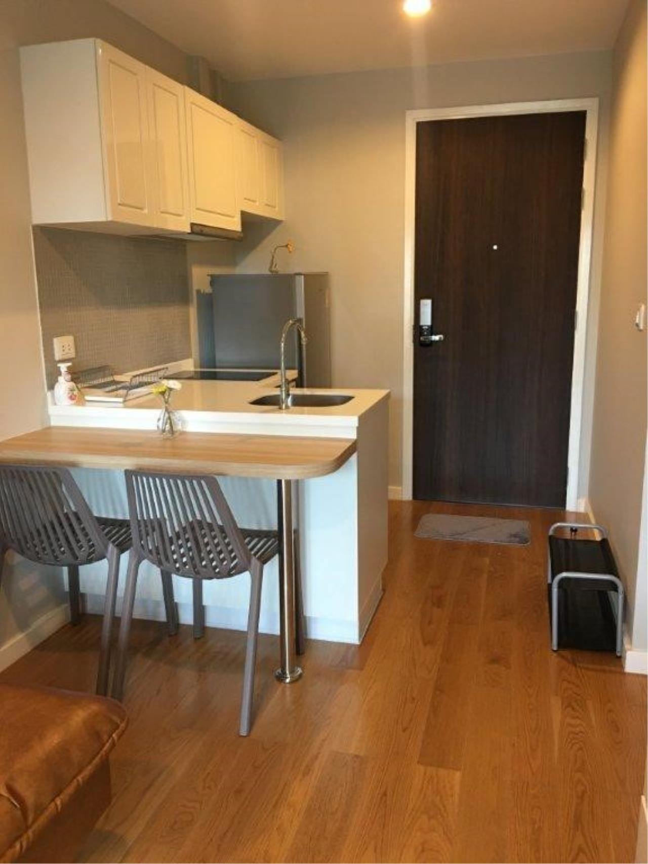 Piri Property Agency's one bedroom Condominium  For Rent 1 6