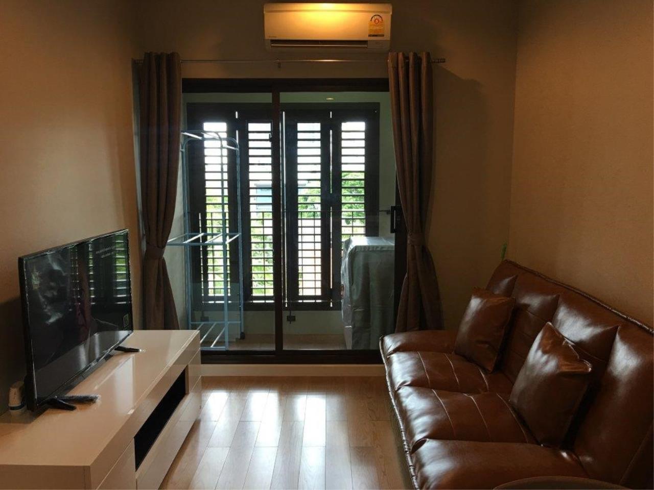 Piri Property Agency's one bedroom Condominium  For Rent 1 9