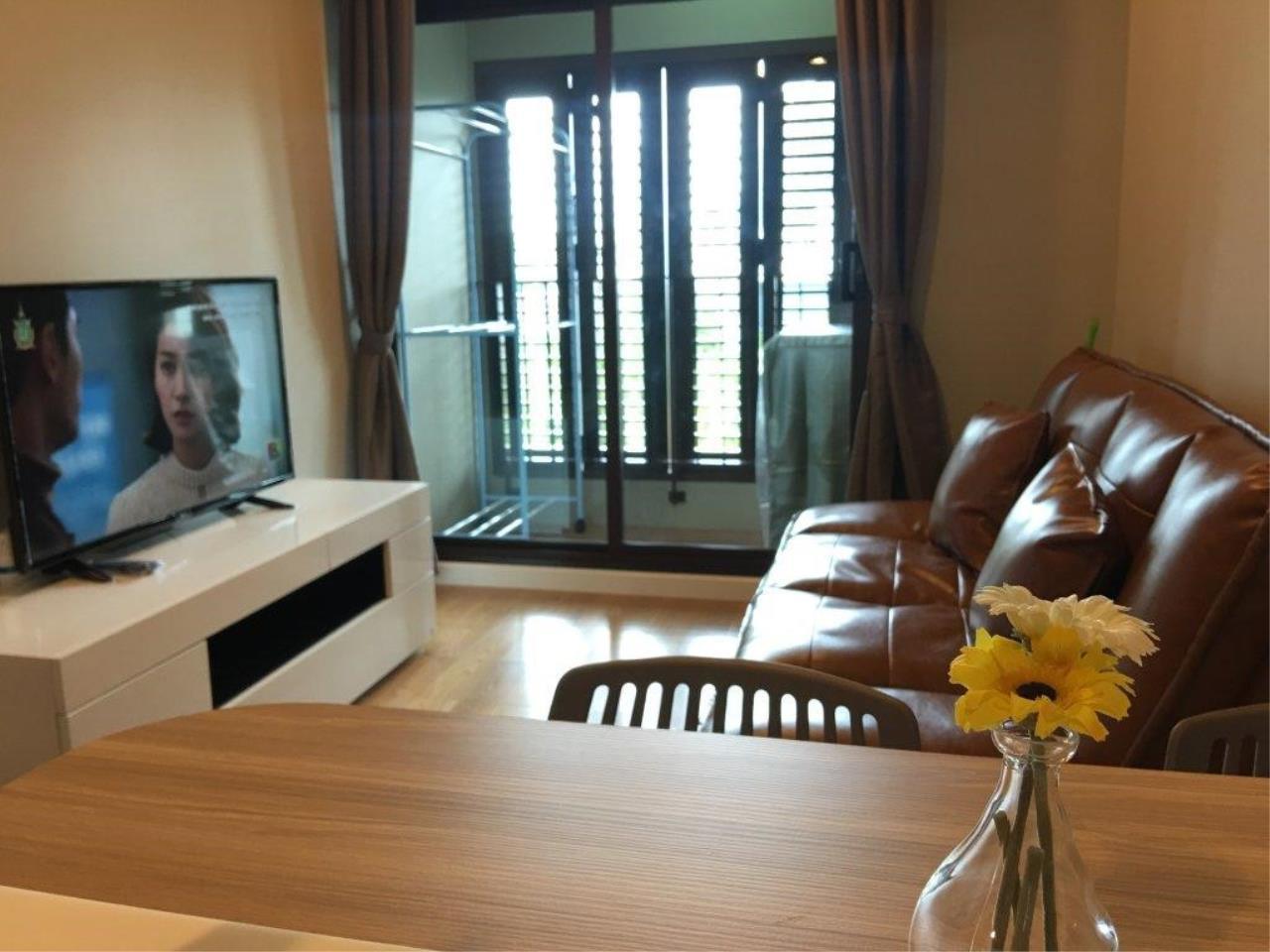 Piri Property Agency's one bedroom Condominium  For Rent 1 10