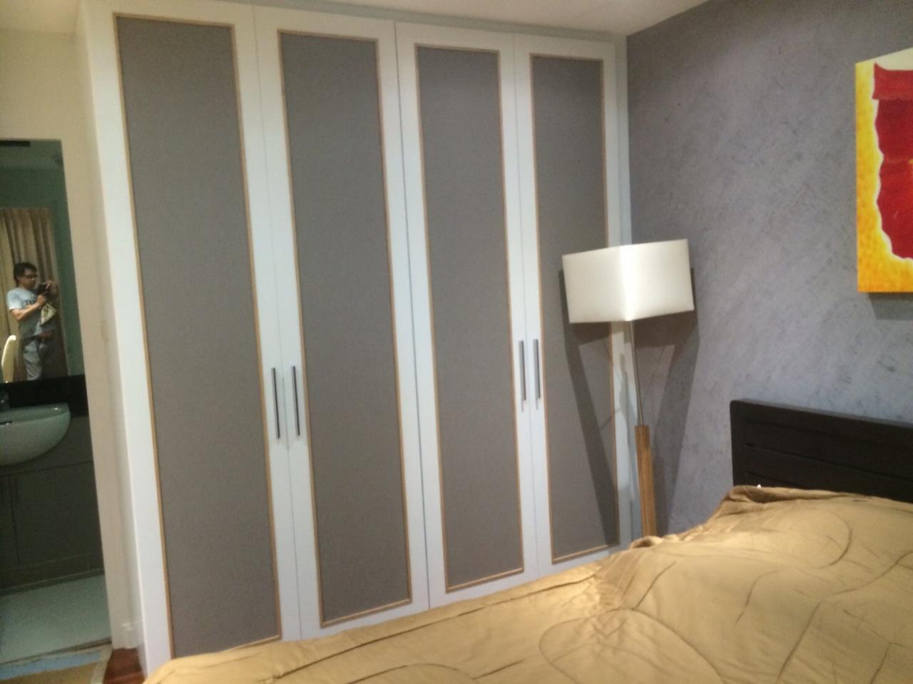 Piri Property Agency's one bedroom Condominium  For Rent 1 3