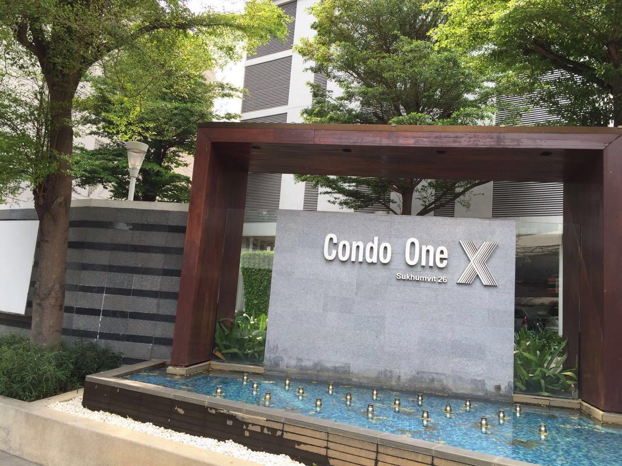 Piri Property Agency's 2 bedrooms Condominium  on 17 floor For Rent 2 6